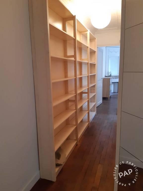 Location Appartement Paris 13E 75m² 2.080€