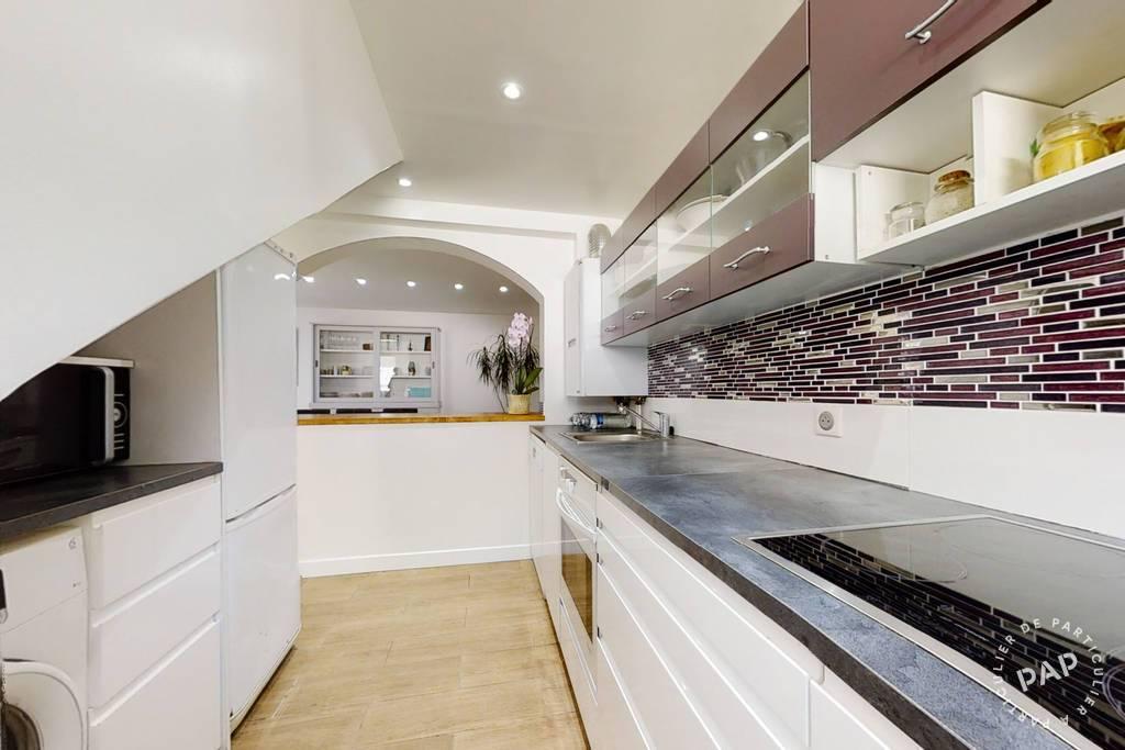 Vente Maison Fontenay-Aux-Roses (92260) 125m² 660.000€