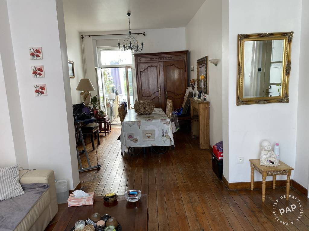 Vente Maison Douai (59500) 130m² 160.000€