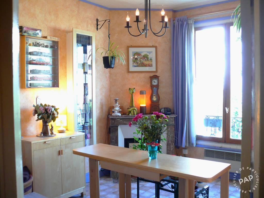 Vente Appartement Aulnay-Sous-Bois (93600) 32m² 128.000€