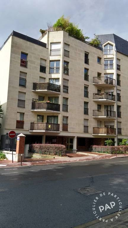 Location Appartement Charenton-Le-Pont (94220) 53 m² 1.550 €