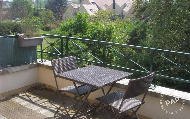 Vente Appartement Dammarie-Les-Lys (77190) 86m² 256.000€