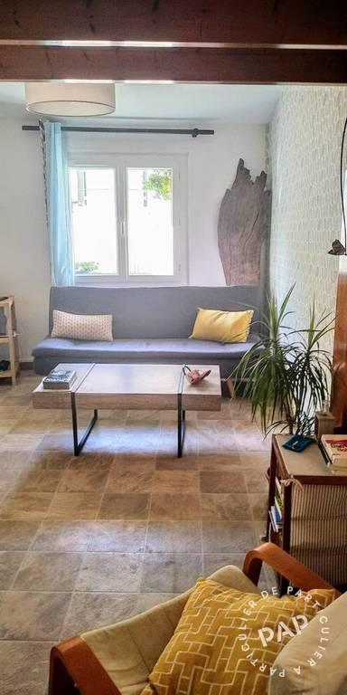 Vente Maison Montarnaud (34570) 40m² 118.000€