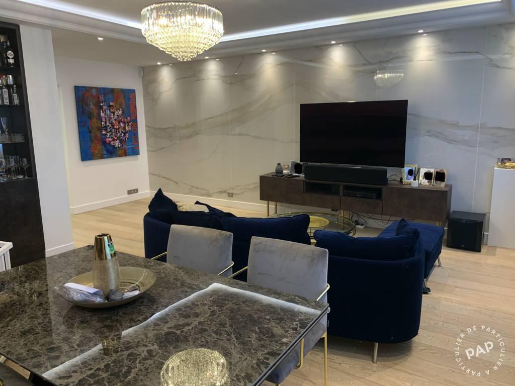 Vente Appartement Paris 16E (75116) 79m² 1.095.000€