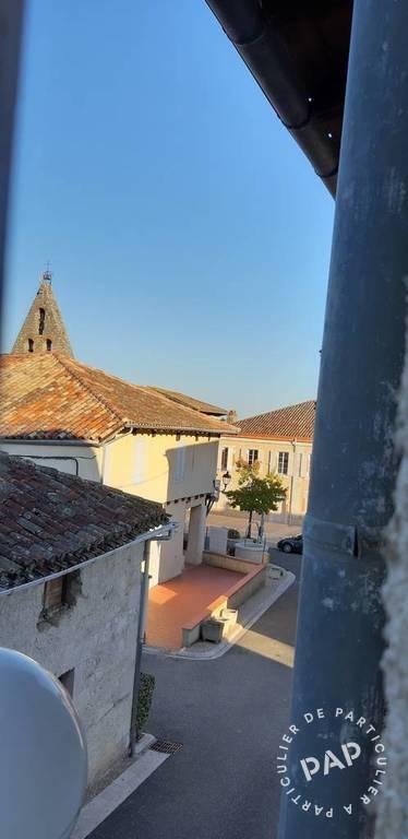 Vente maison 2 pièces Saint-Michel (82340)
