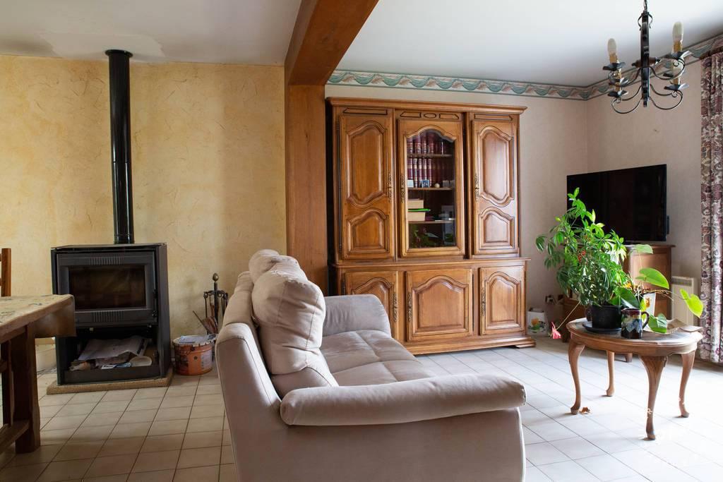 Vente Maison Gidy 105m² 220.000€