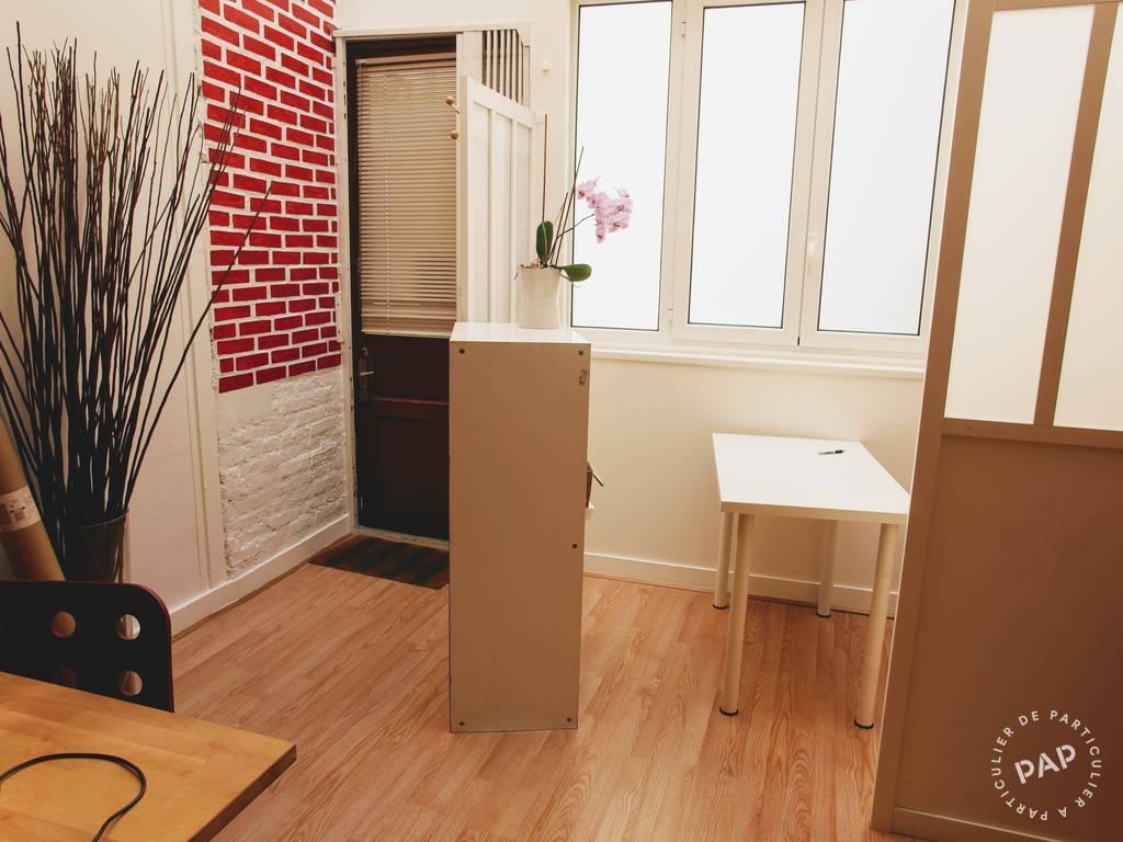 Location Bureaux et locaux professionnels Paris 12E (75012) 40m² 1.100€