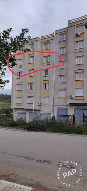 Vente appartement 3 pièces Algérie