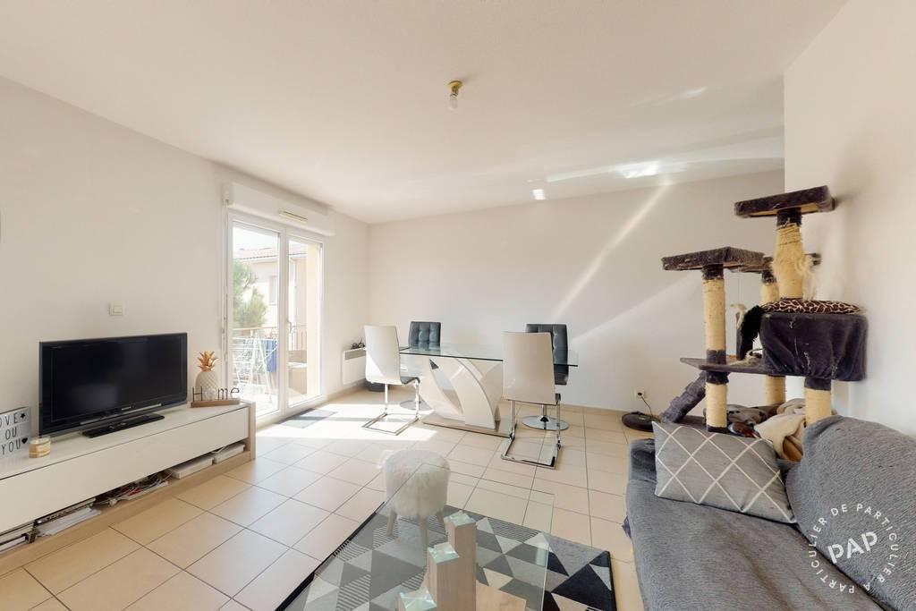 Vente appartement 2 pièces Pont-Saint-Esprit (30130)