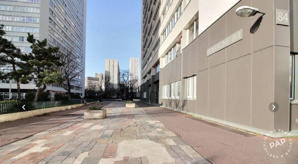 Vente Garage, parking Paris 13E (75013)  14.000€