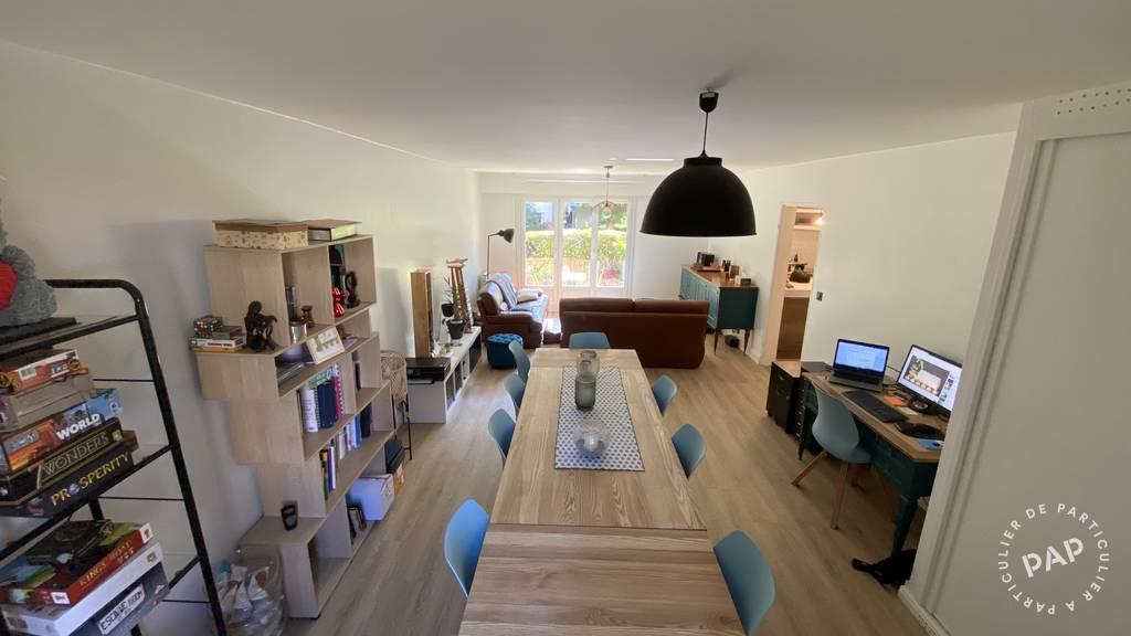 Vente appartement 3 pièces Massy (91300)