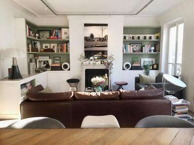 Vente appartement 3pièces 64m² Paris 18E (75018) - 928.000€