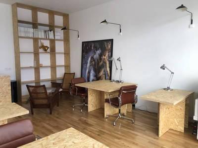 Bureaux, local professionnel Paris 2E (75002) - 54m² - 729.900€
