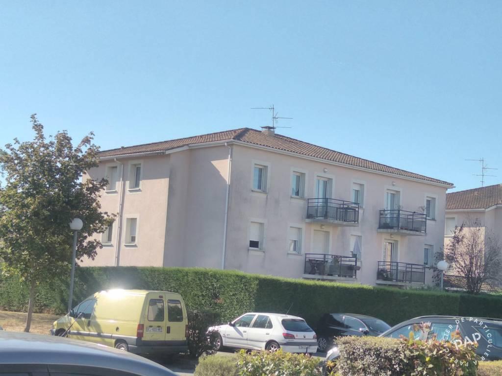 Vente appartement 3 pièces Tournefeuille (31170)