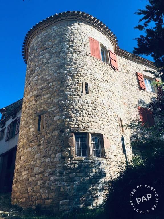 Vente Maison Cordes-Sur-Ciel (81170) 440m² 820.000€