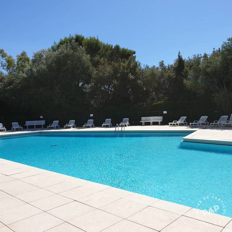 Vente appartement 4 pièces Roquebrune-Cap-Martin (06190)