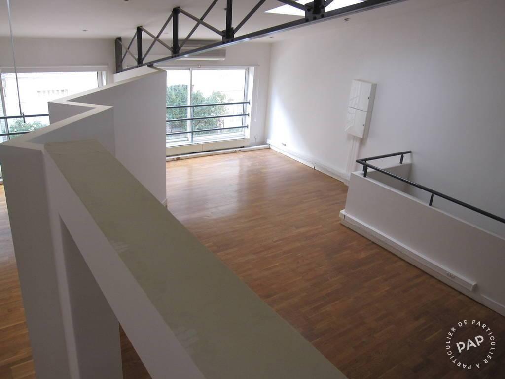 Location Bureaux et locaux professionnels Vanves 280m² 280€