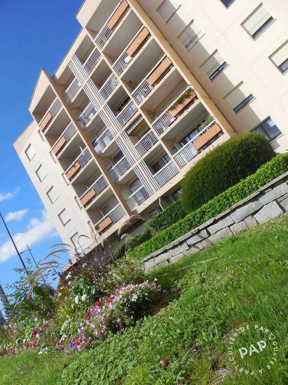 Vente Appartement Firminy (42700) 95m² 118.000€