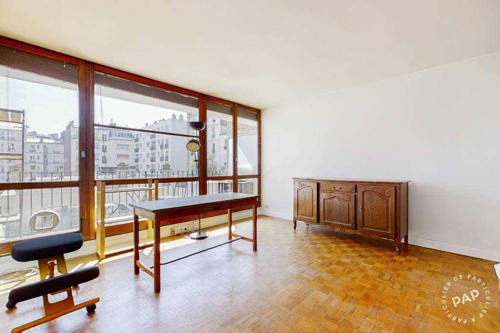 Vente Appartement Paris 20E (75020) 35m² 356.500€