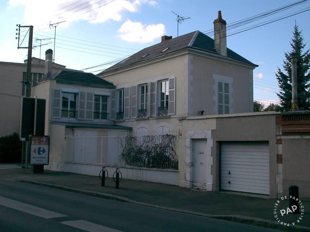 Vente Maison Saint-Jean-De-Braye (45800) 208m² 554.000€