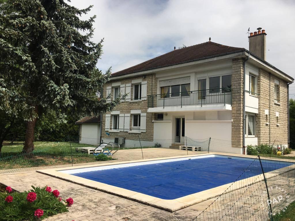 Vente maison 8 pièces Arcis-sur-Aube (10700)