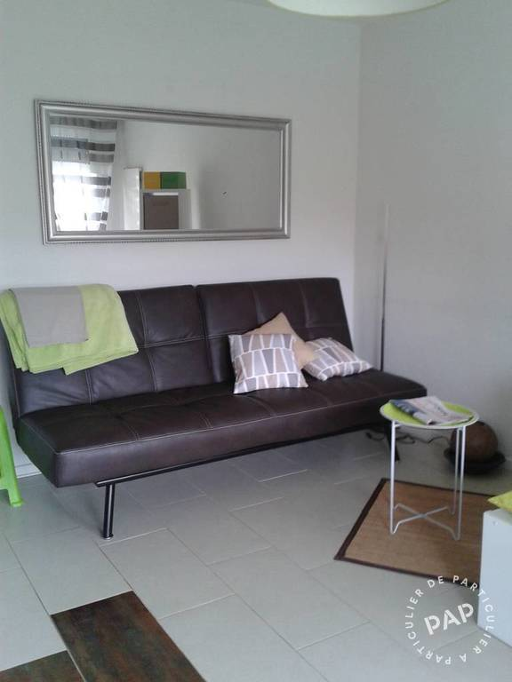 Vente appartement studio Ferney-Voltaire (01210)