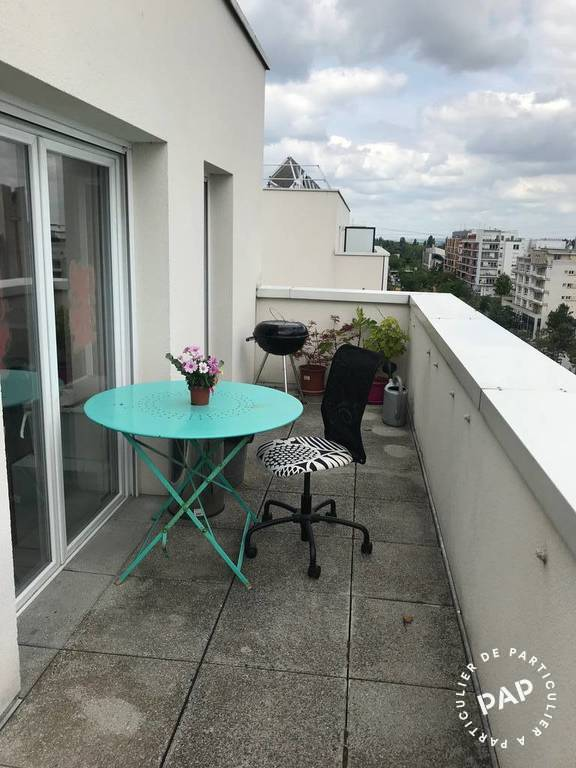 Vente Appartement Cergy (95800) 113 m² 298.000 €