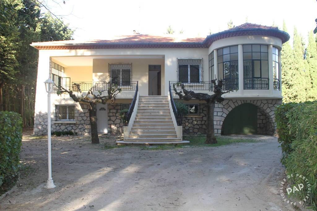 Vente Maison Nîmes (30000) 440m² 635.000€