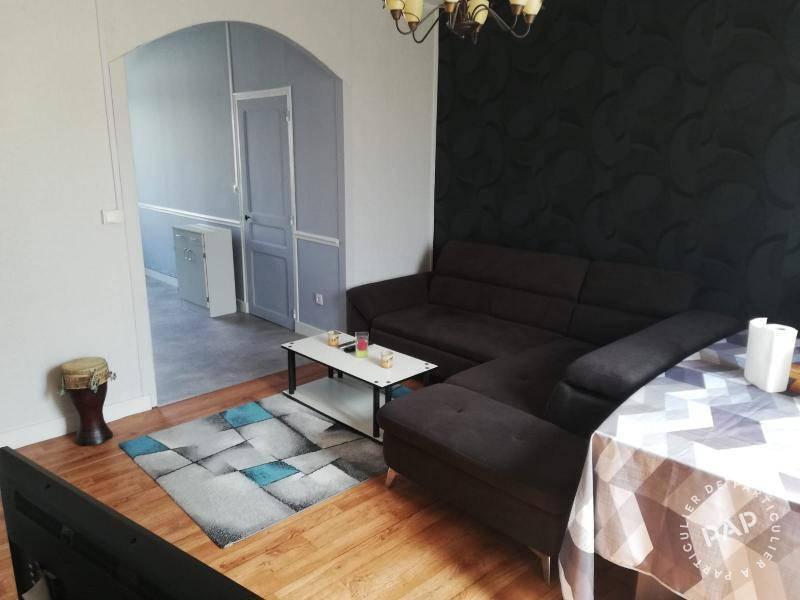 Vente appartement 3 pièces Pussay (91740)