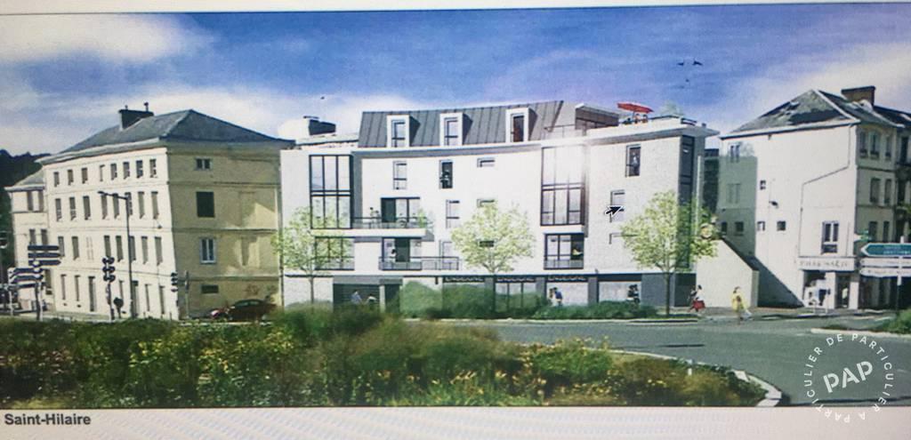 Location Appartement Rouen (76000) 67m² 819€