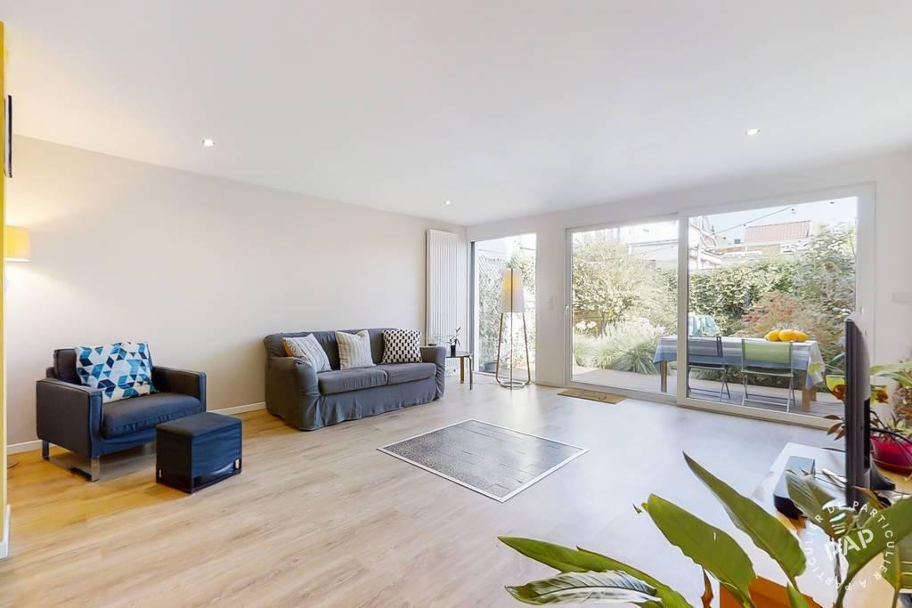 Vente Maison Lille (59000) 155m² 399.500€