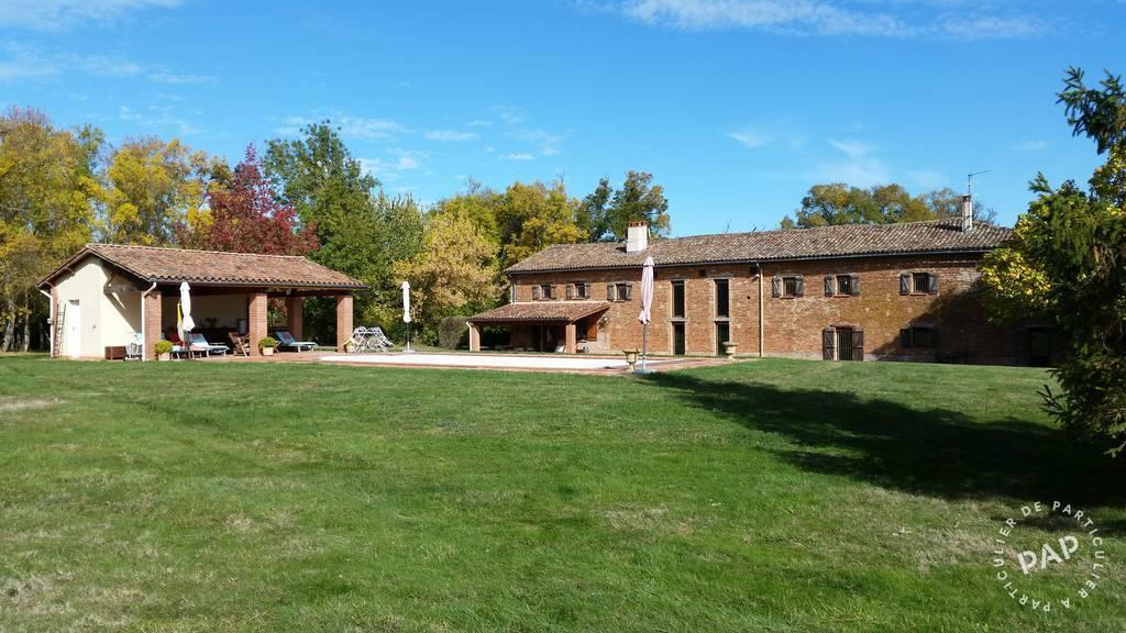 Vente Maison Saint-Jean-Lherm (31380) 640m² 884.000€
