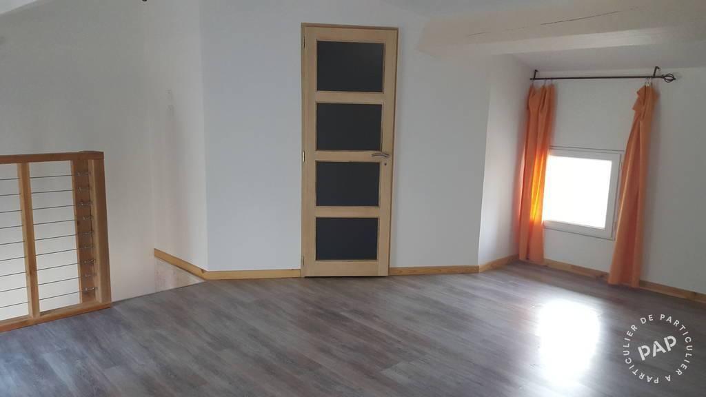 Vente appartement 3 pièces Limoux (11300)
