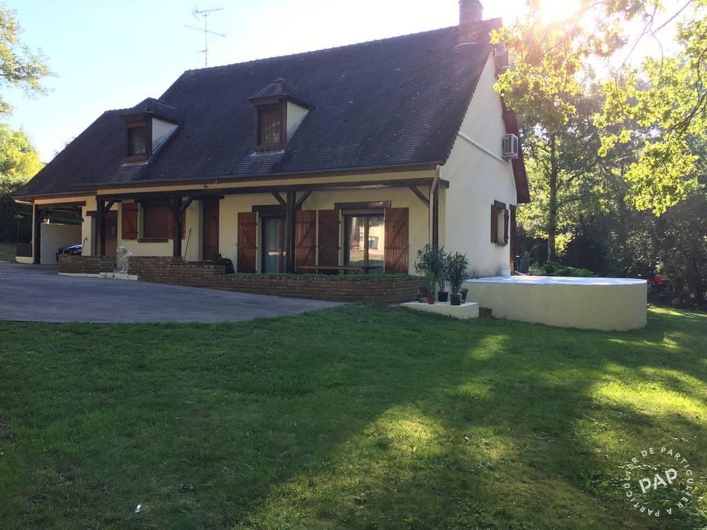 Vente Maison Breuilpont (27640) 191m² 410.000€