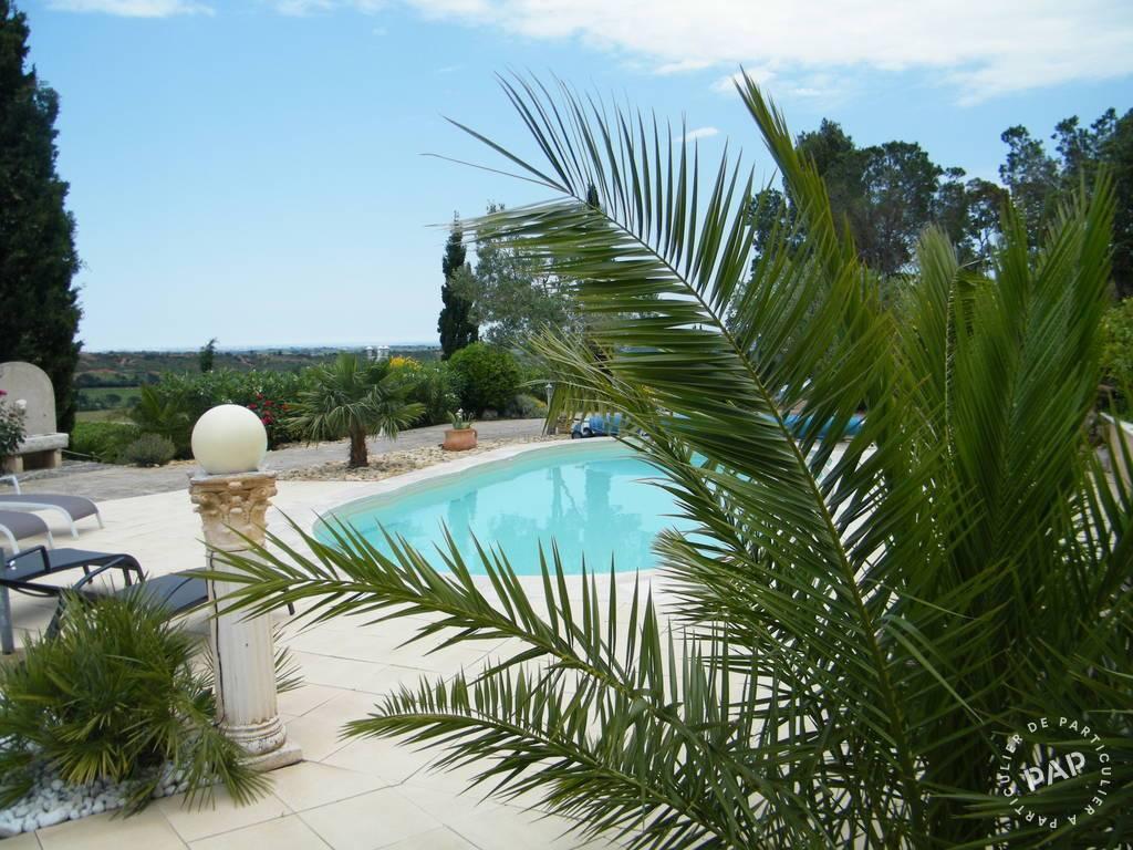 Vente Maison Montauriol (66300) 270m² 745.000€