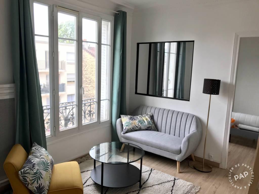 Appartement a louer puteaux - 2 pièce(s) - 27 m2 - Surfyn