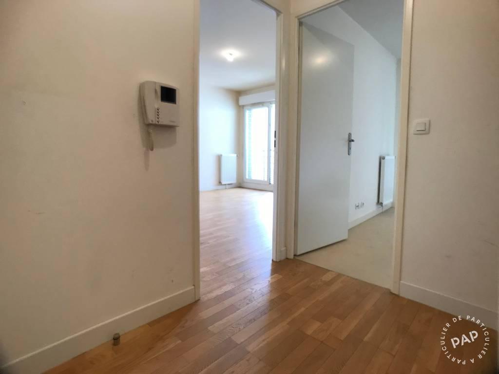 Vente Appartement Saint-Pierre-Du-Perray (91280) 41m² 163.000€