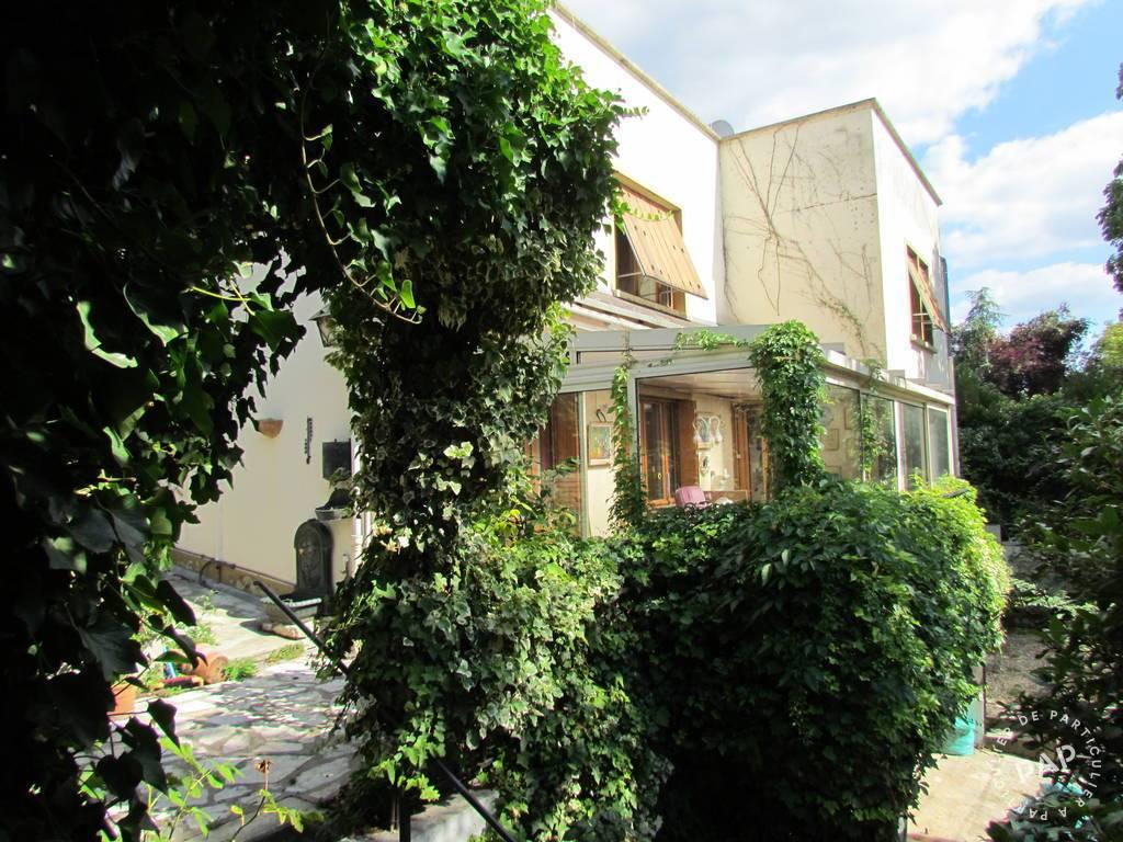 Vente Maison Triel-Sur-Seine (78510) 160m² 343.000€