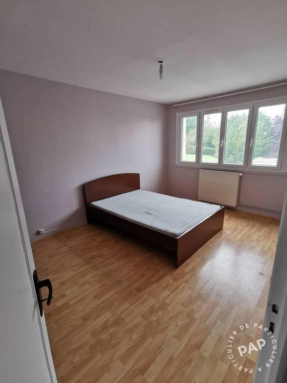Vente Appartement Palaiseau (91120) 57m² 220.000€