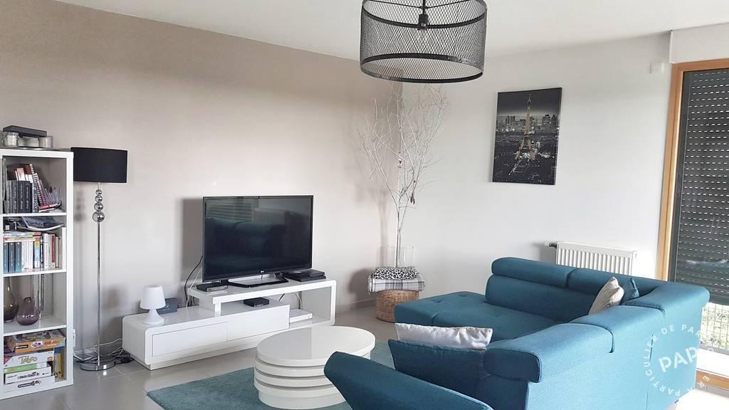 Vente Appartement Montévrain (77144) 78m² 335.000€