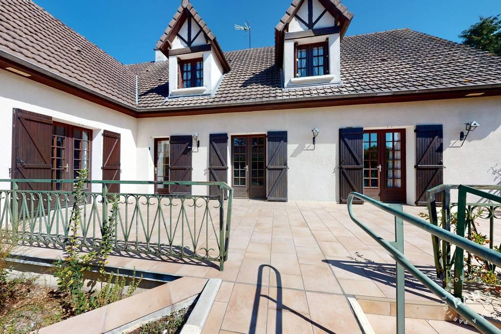 Vente Maison Romorantin-Lanthenay 205m² 210.000€