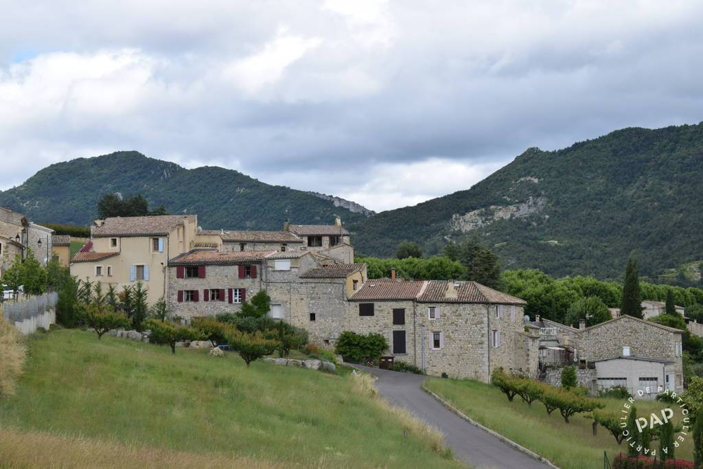 Location maison 4 pièces Saint-Sauveur-Gouvernet (26110)