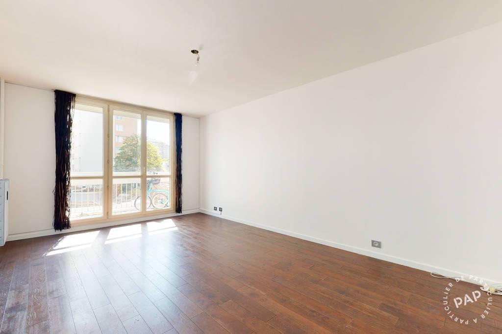 Vente Appartement Les Lilas (93260) 70m² 455.000€