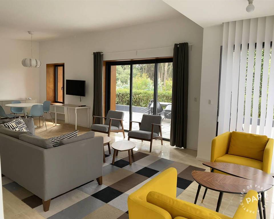 Location appartement 3 pièces Saint-Nazaire (44600)