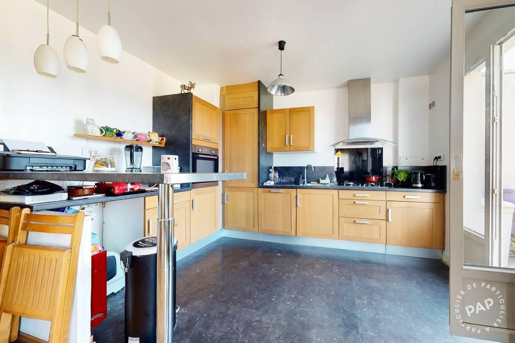 Vente appartement 5 pièces Rezé (44400)
