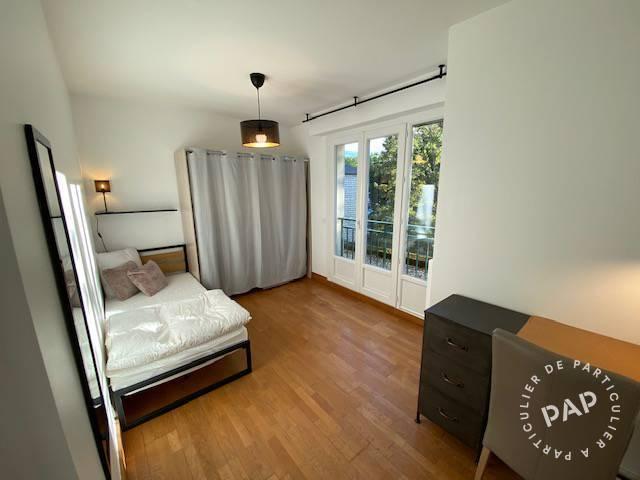 Location Appartement Gif-Sur-Yvette (91190) 14m² 632€