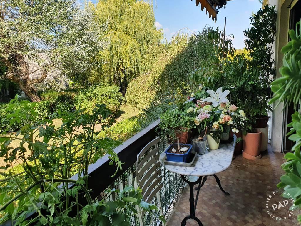 Vente Appartement Châtenay-Malabry (92290) 84m² 445.000€