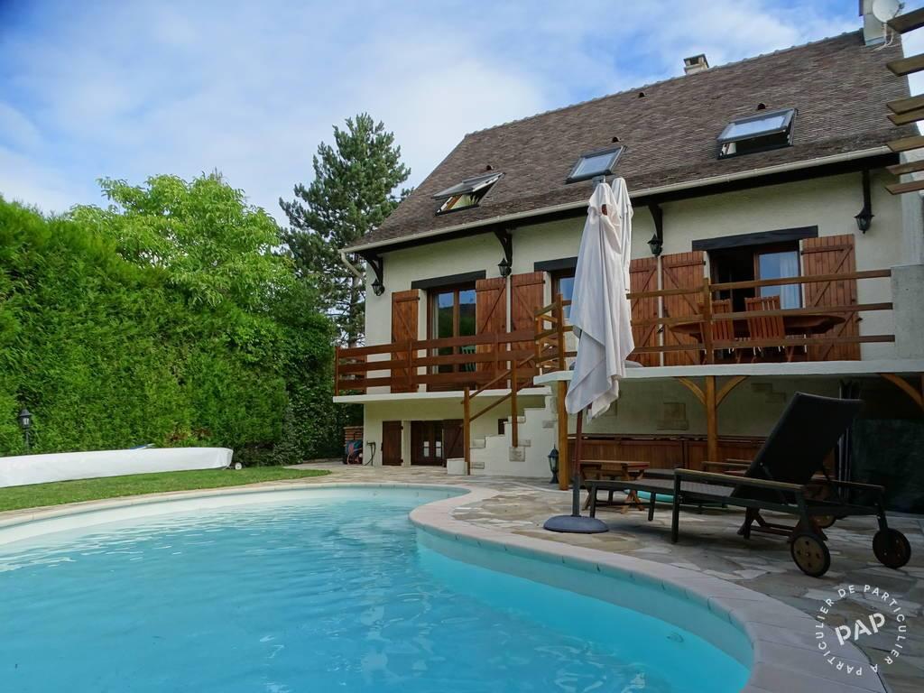 Vente Maison Viry-Châtillon (91170) 169m² 465.000€
