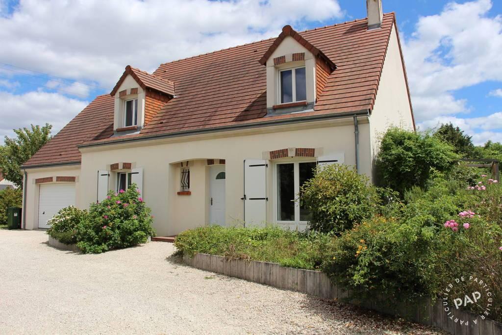 Vente Maison Lestiou (41500) 150m² 240.000€