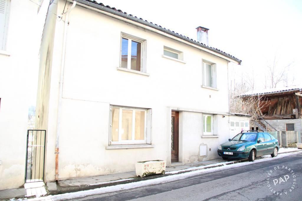 Vente maison 4 pièces Saint-Pierre-de-Rivière (09000)